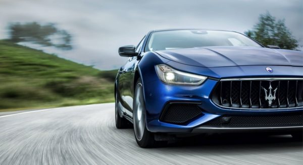 New 2018 Maserati Ghibli Range Launched In India (4)