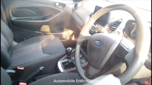 New Ford Freestyle arrives at dealership 2