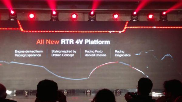 New TVS Apache RTR 160 9
