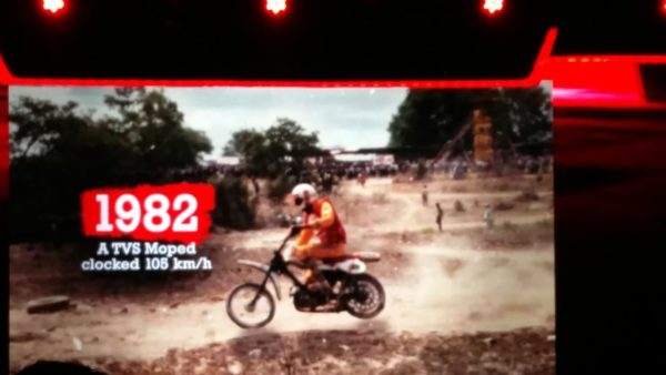 New TVS Apache RTR 160 launch live 2