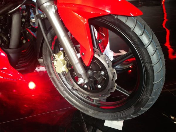 TVS launches the Apache RTR 160, prices start at Rs 81490