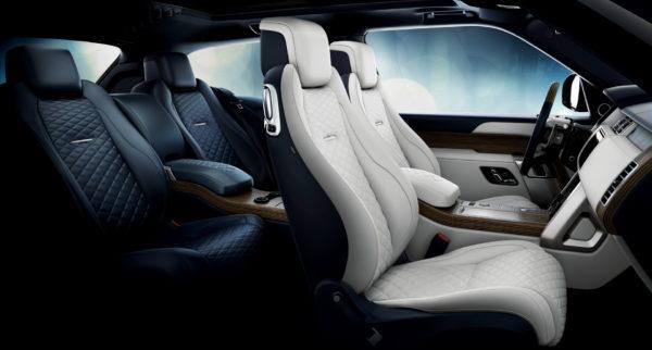 Range Rover SV Coupe 9