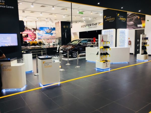 Renault Experience Centre (2)