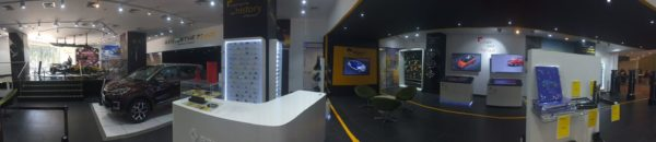 Renault Experience Centre (3)