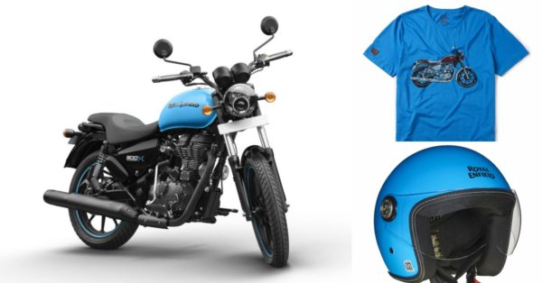 Royal Enfield Thunderbird X Collection – Feature Image