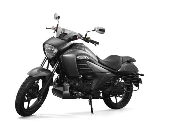 Suzuki Intruder 150 FI