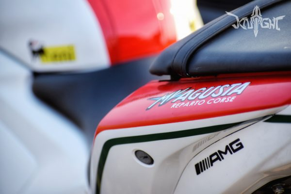 Yamaha YZF R3 To MV Agusta RC Visual Conversion (10)