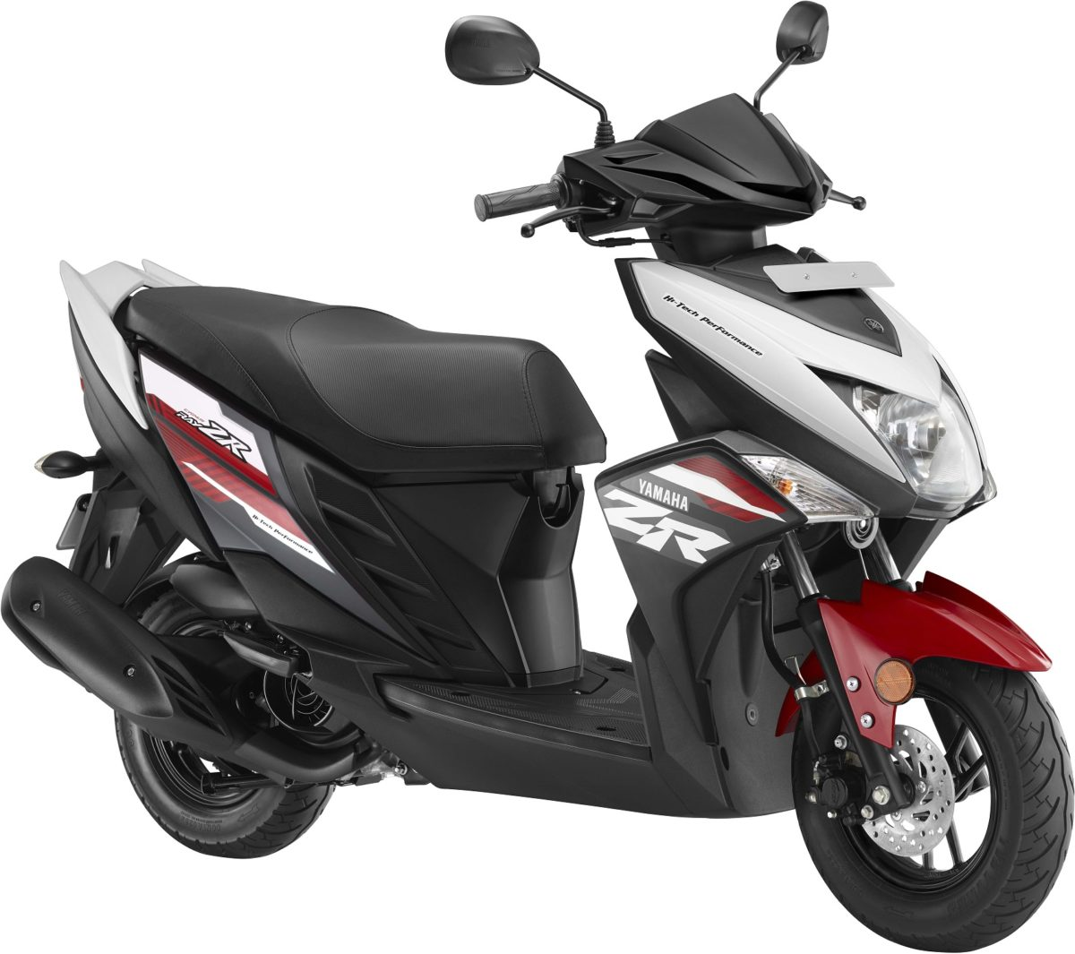 Yamaha_RayZR_Rooster Red