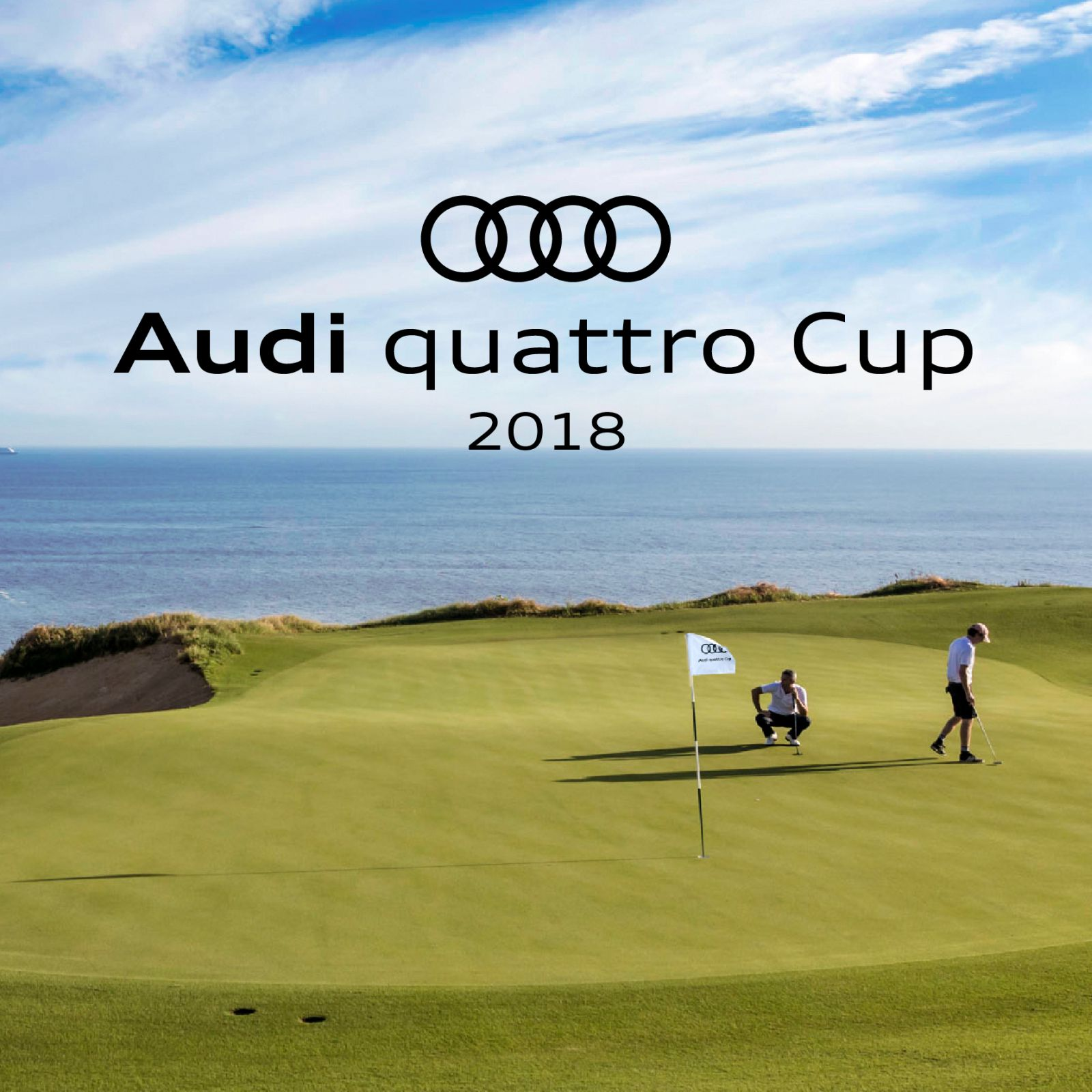 11th Edition Of Audi Quattro Cup Golf Tournament Series