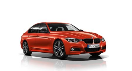BMW 3-Series Shadow Edition Launched In India, Prices Start At INR 41.40 Lakh