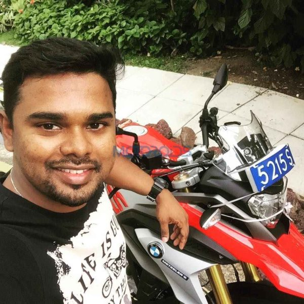 BMW G310 GS User Review (5)