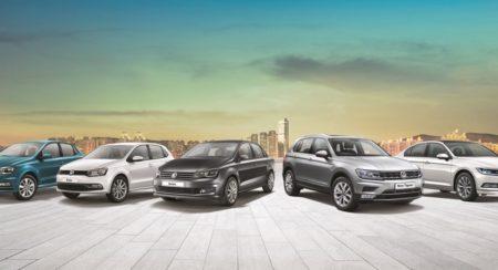 Broadening the Spectrum of Premium Mobility – Volkswagen India (1)
