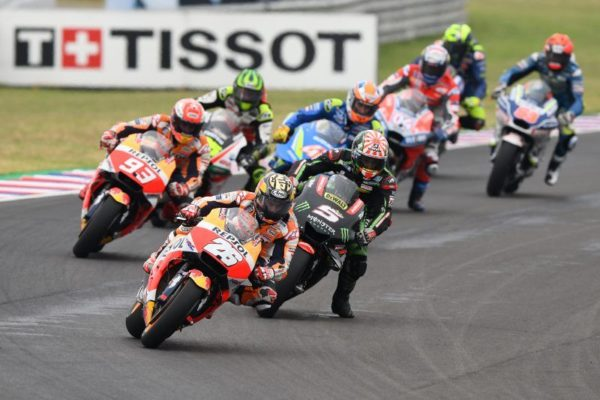 Dani Pedrosa – Repsol Honda Team rider (2)