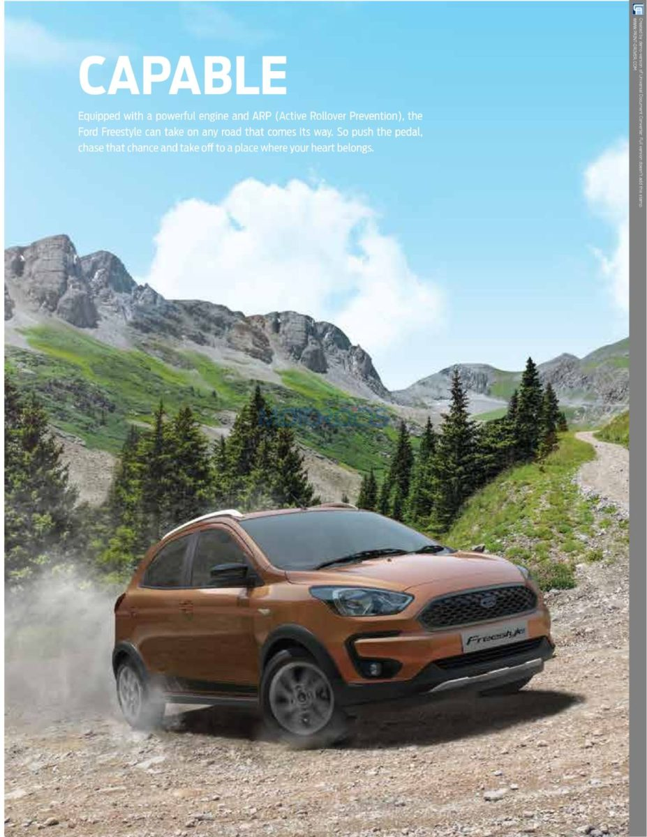 Ford Freestyle Brochure (3)