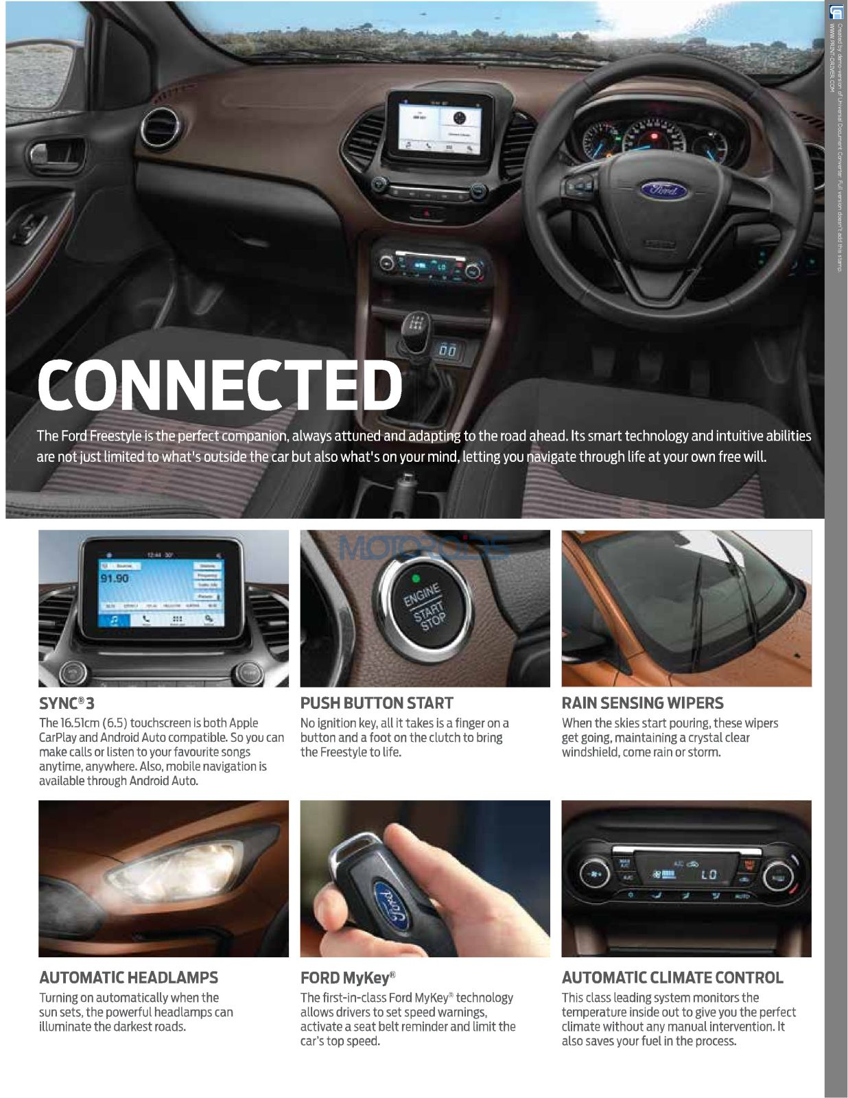 Ford Freestyle Brochure (6)