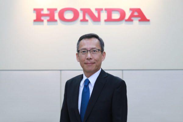 Gaku Nakanishi – President & CEO – HCIL
