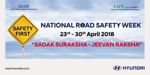 Hyundai – Road Safety Week 2018 (1)