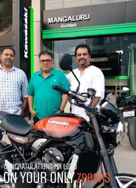 India's first Kawasaki Z900RS (1)