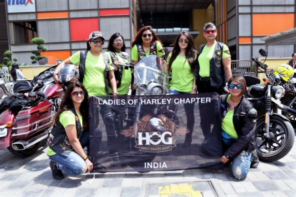 10 04 18 Ladies Of Harley