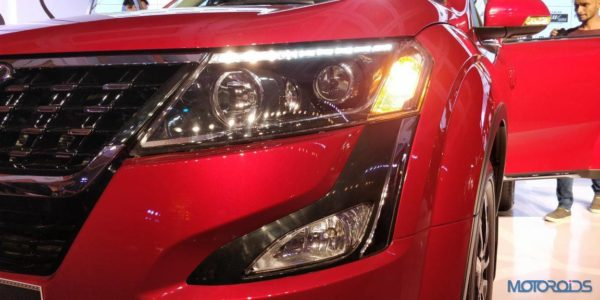 Mahindra XUV500 India Launch – Images (26)