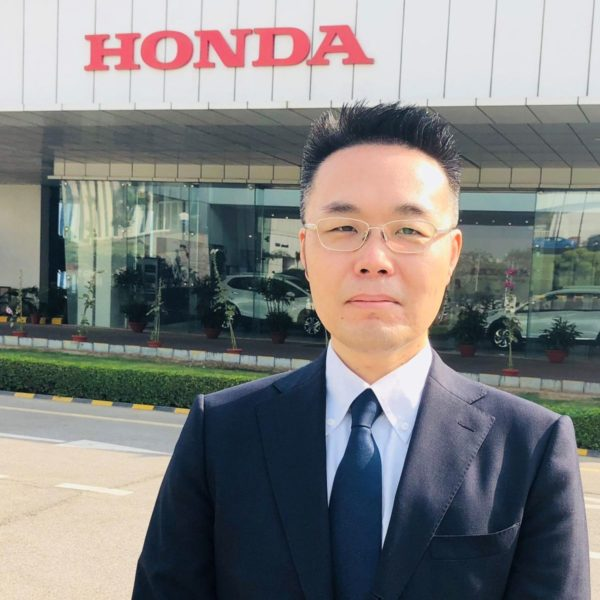 Makoto Hyoda – Director – Sales and Marketing – HCIL
