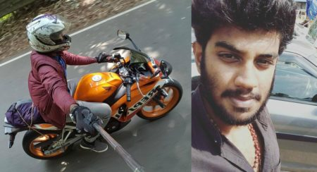Motorcyclist Dies In An Accident During 1,600 Km Saddle Sore Challenge - Feature Image