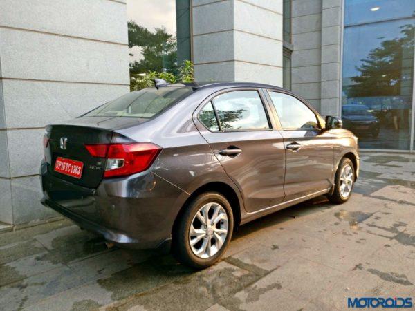New 2018 Honda Amaze Review (39)