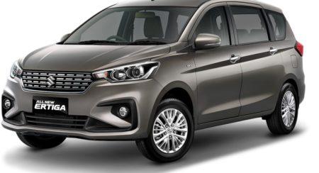 LIVE: 2019 Maruti Suzuki Ertiga Launch