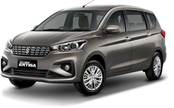 New 2018 Suzuki Ertiga (2)