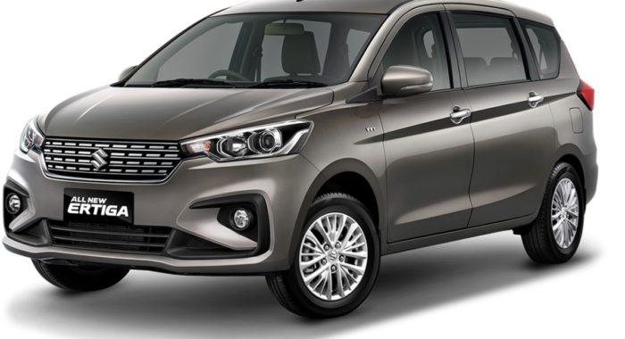 New 2019 Maruti Suzuki Ertiga: 10 Things To Know