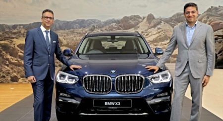 New BMW X3 Diesel Launched In India - Feature Image