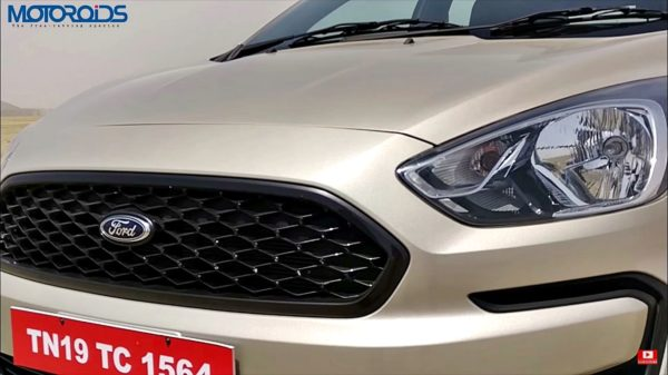 New Ford Freestyle Review (1)