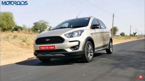 New Ford Freestyle Review (12)