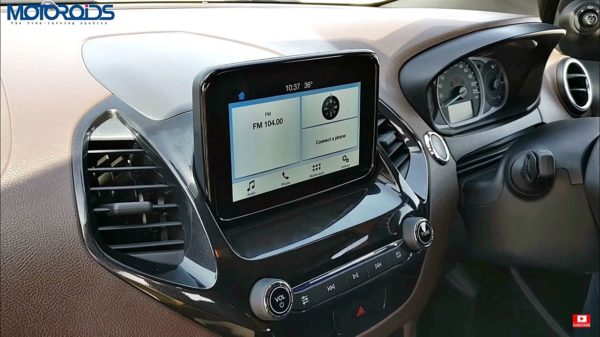 New Ford Freestyle Review (23)