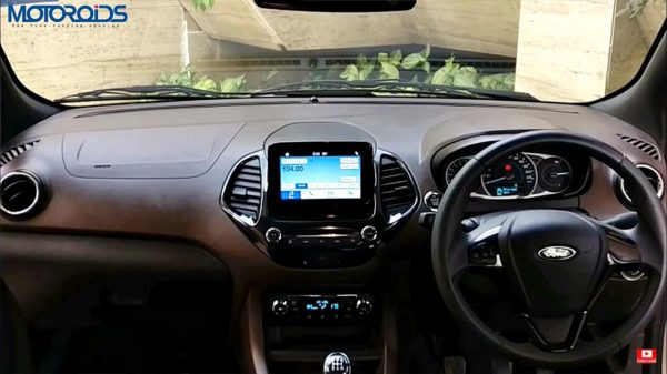 New Ford Freestyle Review (26)
