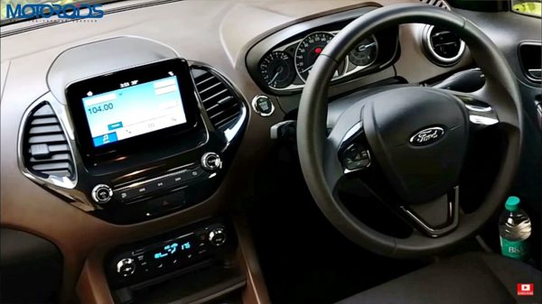 New Ford Freestyle Review (27)