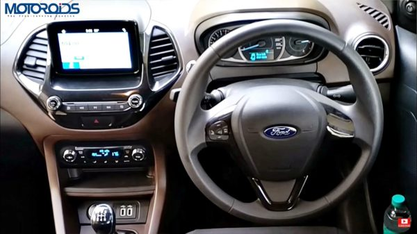 New Ford Freestyle Review (30)