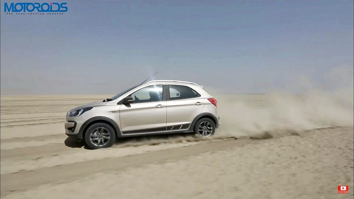 New Ford Freestyle Review (4)
