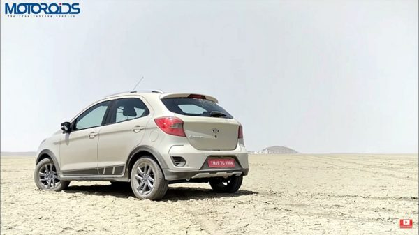 New Ford Freestyle Review (6)