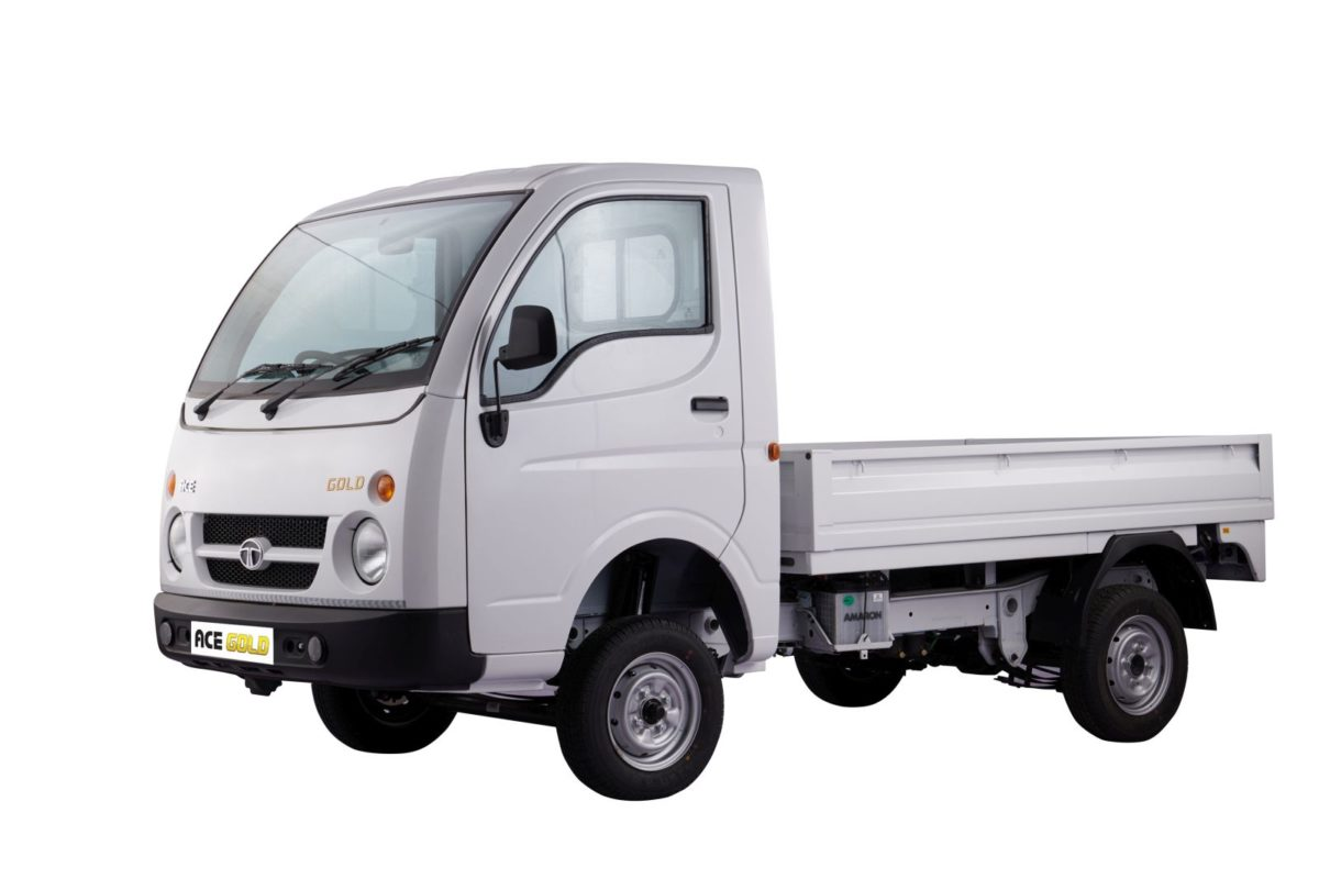 New Tata Ace Gold Launched In India (1)