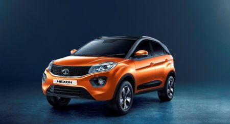 New Tata Nexon AMT India Bookings Open For An Amount Of INR 11,000