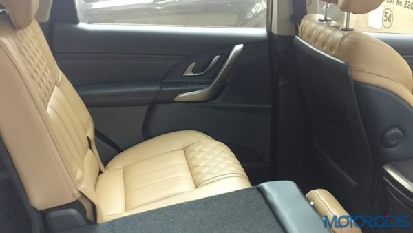Plush New Mahindra XUV500 (Facelift) Review (37)