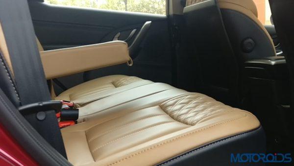 Plush New Mahindra XUV500 (Facelift) Review (41)