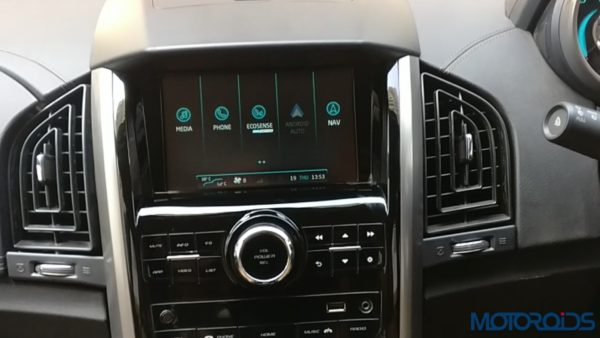 Plush New Mahindra XUV500 (Facelift) Review (48)