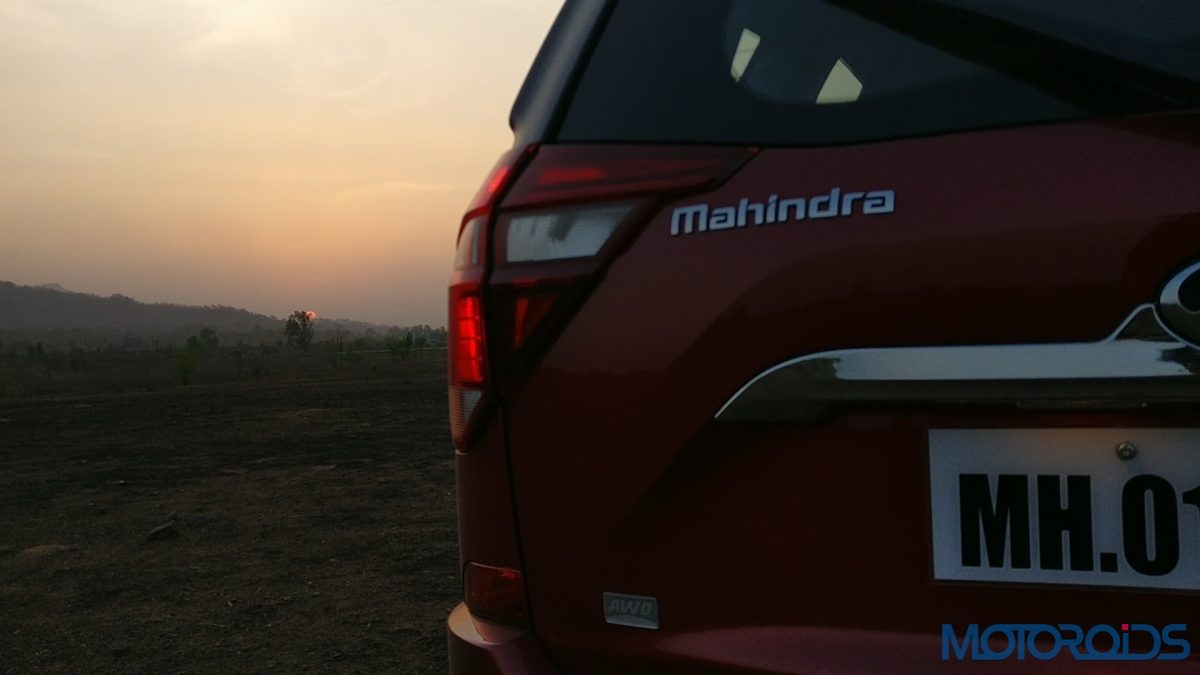 Plush New Mahindra XUV500 (Facelift) Review (70)