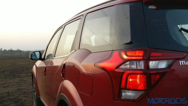Plush New Mahindra XUV500 (Facelift) Review (71)
