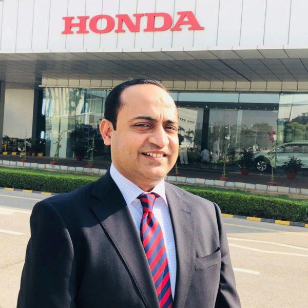 Rajesh Goel – SVP and Director – Sales and Marketing – HCIL