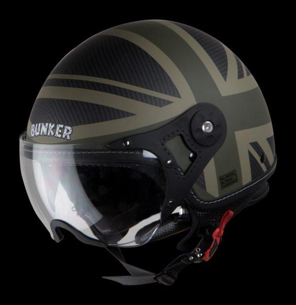Steelbird launches Bunker Rack helmet (1)