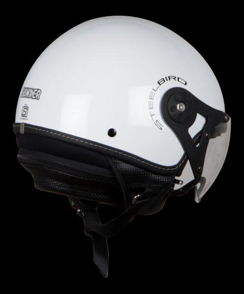 Steelbird launches Bunker Rack helmet (8)