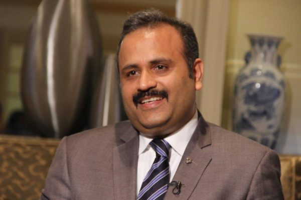 Sumit Sawhney – Country CEO & MD – Renault India Operations